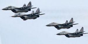 Rusya, Irak'a da hava operasyonu yapacak