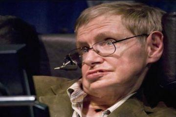 Hawking'in ses kaydı kara deliğe gönderilecek!