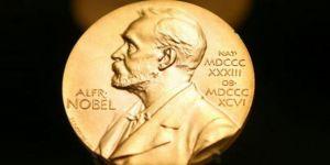 Türk bilim insanına Nobel ödülü