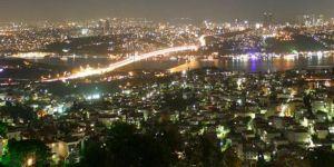 İstanbul'un yarısında elektrikler kesilecek