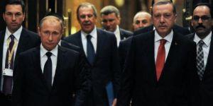 Rusya'dan Erdoğan'a Akkuyu cevabı
