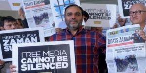 Gazeteciye Erdoğan'a hakaretten tutuklama