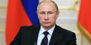 Putin'in masasında Türkiye var
