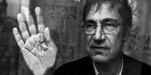 Orhan Pamuk'tan AB'ye Türkiye çağrısı