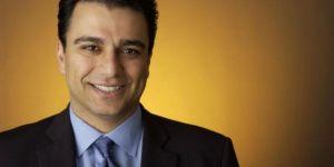 Twitter'ın başına İranlı bir Kürt atandı