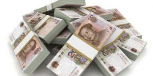 Yuan 2106 kayıplarını geri aldı