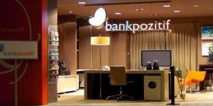 BankPozitif'te genel müdür ataması
