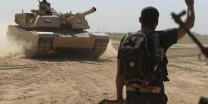 Irak, Rusya'ya IŞİD operasyonu izni verdi