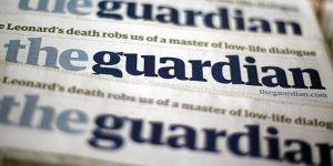 Guardian'dan sert Türkiye eleştirisi