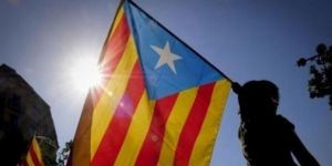Barcelona bağımsızlık bayrağı açacak