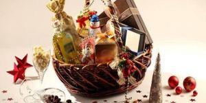 Yılbaşı sepetlerinde alkol yasağı