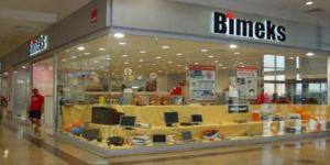Bimeks'in karı yüzde 27 arttı