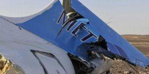 Rusya, uçakta bomba olduğunu kabul etti