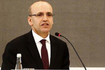 Şimşek'ten MB Başkanı hakkında kritik açıklama