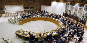 Türkiye'den acil Güvenlik Konseyi çağrısı