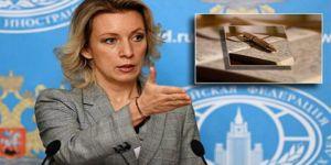 Rusya: Fuat Avni olacakları yazmıştı