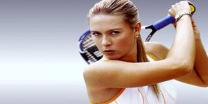 Sharapova'dan Putin'e: Türklere haddini bildir