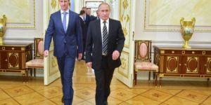 Putin: Esad, Rusya'ya sığınabilir