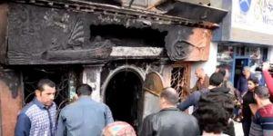 Kahire'de saldırı, 16 ölü