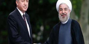İran'dan Erdoğan'a yalanlama