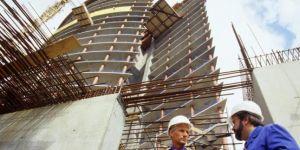 Bina inşaat maliyetleri yüzde 5,1 arttı
