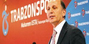 Trabzonspor'da yeni yönetim