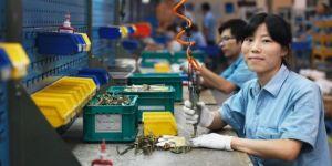 Çin düşük büyümeden korkuyor
