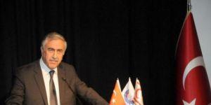Akıncı: Kıbrıs'ta çözüm çok yakın