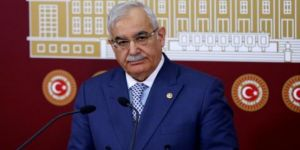 Eski milletvekili tutuklandı