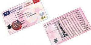 Yeni ehliyetlerle 400 lira cepte kalacak