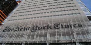 NYT'den Erdoğan'a sert eleştiri