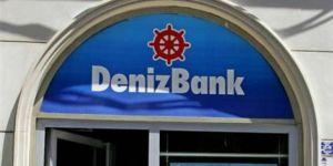 Denizbank'a 13.2 milyon TL vergi cezası