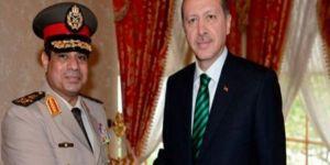 İsrail tamam, sıra Sisi'yle barışmada
