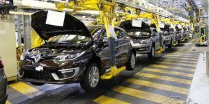 Bir kriz de Renault'da, hisseler çöktü