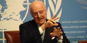Suriye görüşmeleri 29 Ocak'ta başlayacak