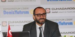 Çuhadaroğlu, 48.8 milyon TL talep topladı