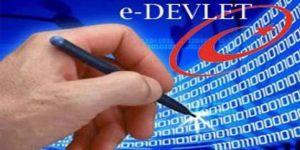 9 milyon kişi e-Devlet şifresini unuttu