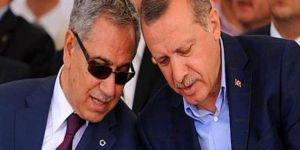 Arınç'tan Erdoğan'a ağır eleştiri