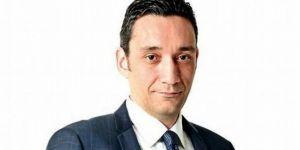 Hürriyet'in CEO'su istifa etti
