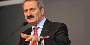 Ekonomi Bakanı Çağlayan istifa etti