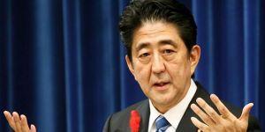 Abe : BOJ'un arkasındayım