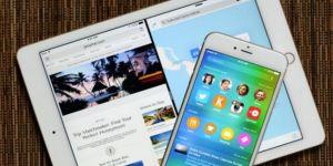 iPhone 5se ve iPad Air3 görücüye çıkıyor