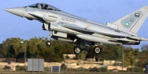 Suudiler İsrail ile operasyon yapacak