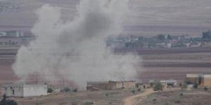 IŞİD sınır karakoluna saldırdı