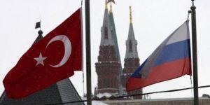 Ruslar'dan Türk mallarına özel gümrük