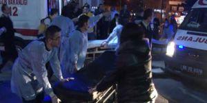 Ankara saldırısında ölü sayısı 37 oldu