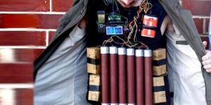 Aranan canlı bomba Ankara'da yakalandı