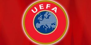 UEFA'nın merkez ofisine baskın