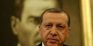 Erdoğan'ın gizli toplantısında kimler vardı