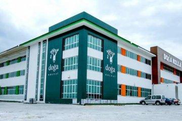 Bahçeşehir ve Doğa kolejleri satılıyor